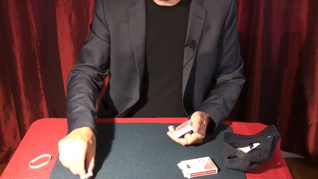 2 SIGNED PREDICTION - SWITCHING IN THE TRICK DECK