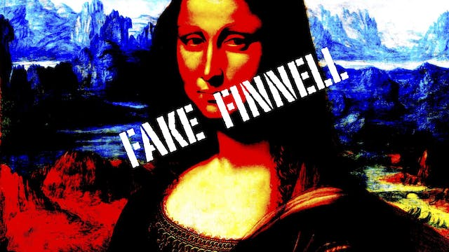 FAKE FINNELL
