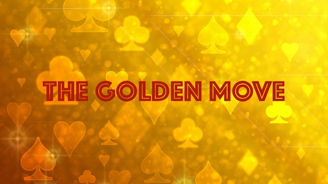 C2P - THE GOLDEN MOVE