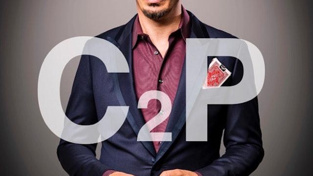 C2P TRAILER