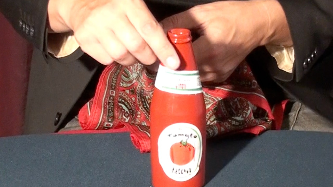USES FOR A NEILSON BOTTLE 1