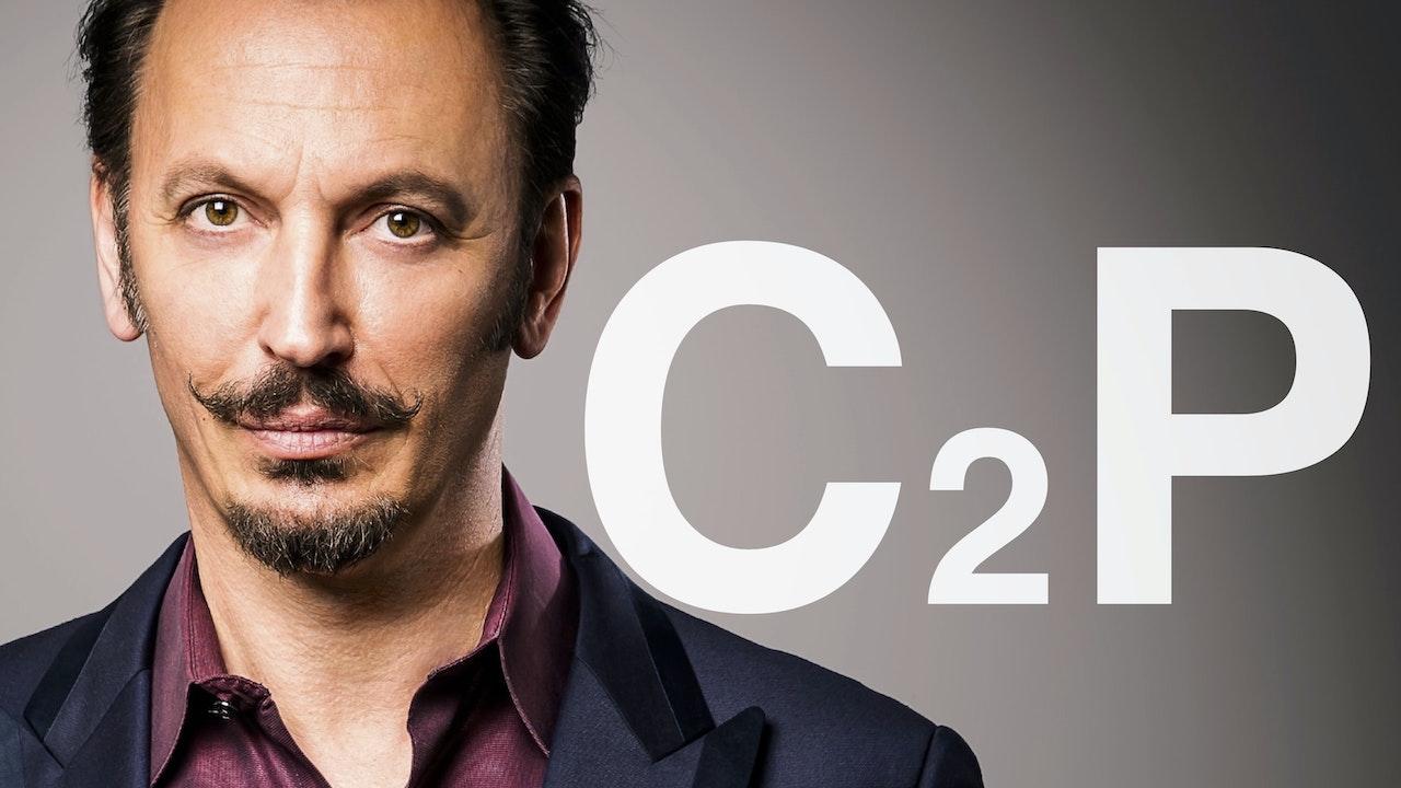 C2P - DISC THREE - IMPROMPTU ROUTINES