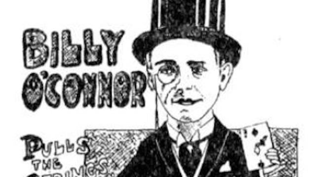 2 BILLY O'CONNOR - SHORT CARD KING