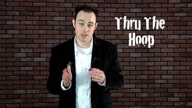 Thru the Hoop
