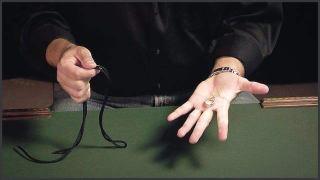 Ring Insertion