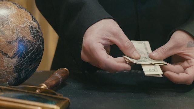 Secret Money Heist Explanation