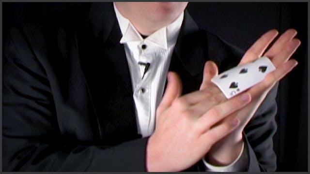 Tenkai Card Production