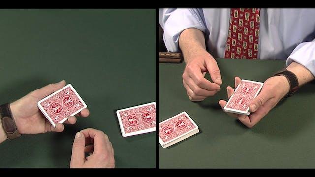 Card Detectives