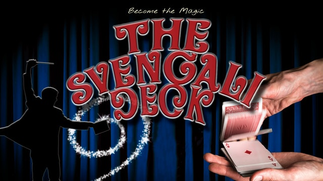 Learn Svengali Deck