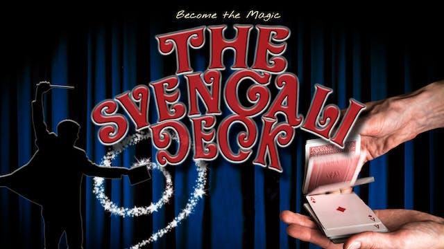 Learn Svengali Deck