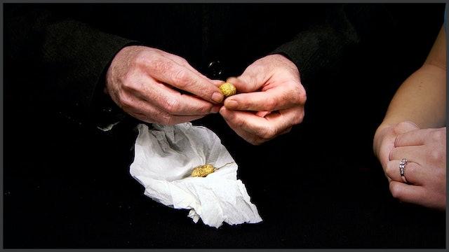 Peanut Trick