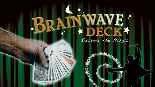 Learn Brainwave Deck