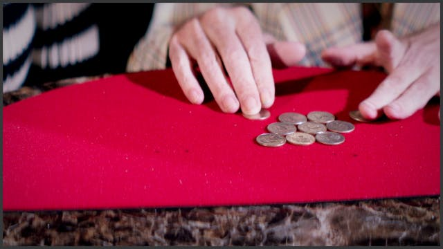 Trig Coins