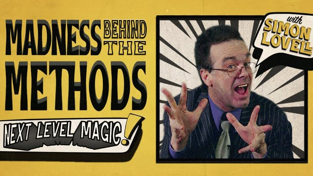 Madness Behind the Methods - Instant Download