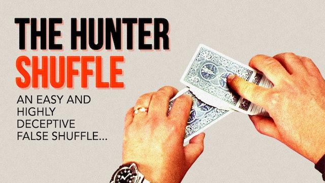 The Hunter Shuffle