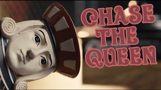 Chase the Queen