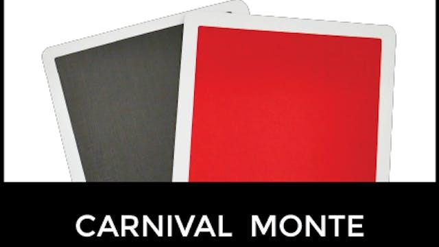 Carnival Monte
