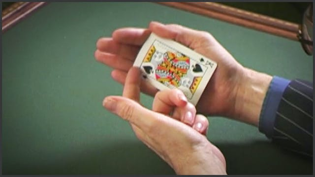 Hand Mucking