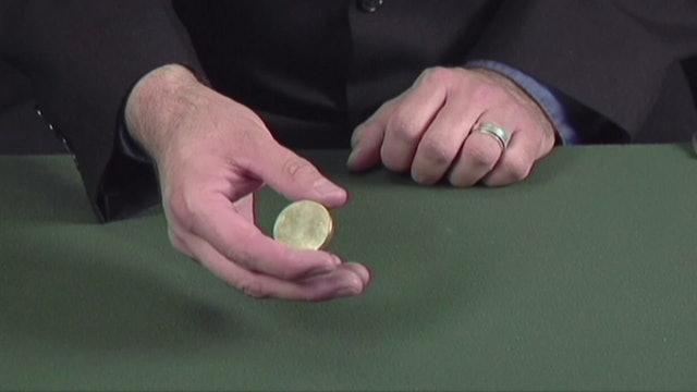 The Okito Coin Box