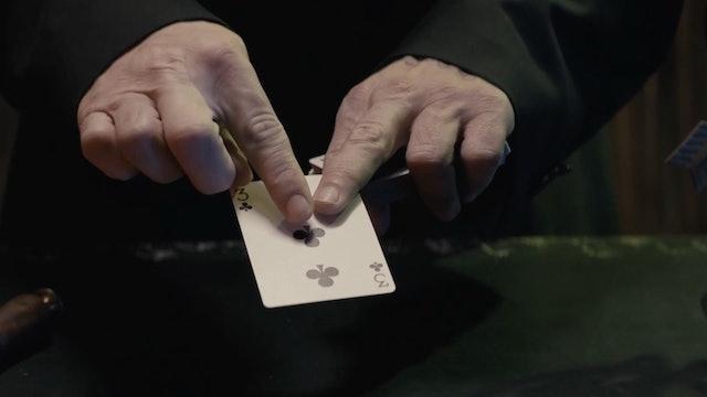 Shocking Reversed Cards
