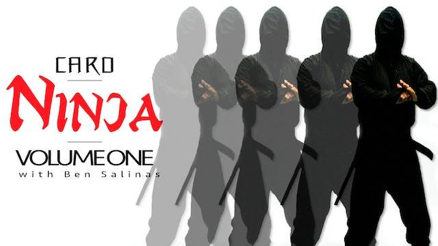 Card Ninja Volume Full Volume - Download