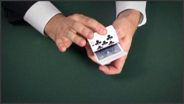 Short Card Force