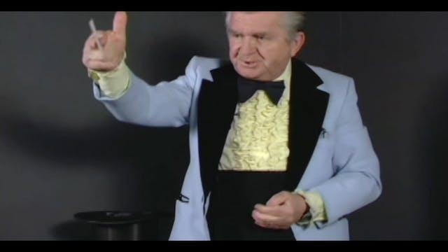 Walter Cumming Finger Snap