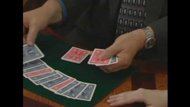 2001 Cards Across