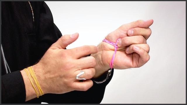 Band Thru Wrist