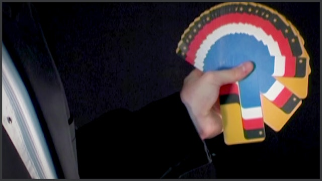 Circular Fan