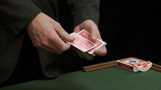 The Trick that Fooled Houdini