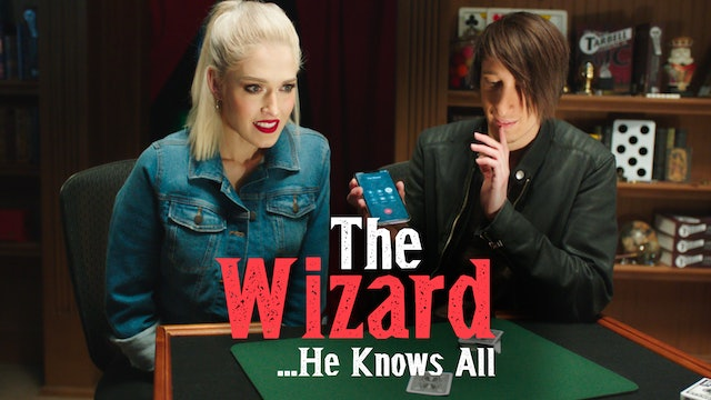 The Wizard - Performance