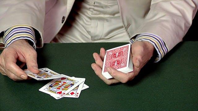 Vernon Multiple Card Control