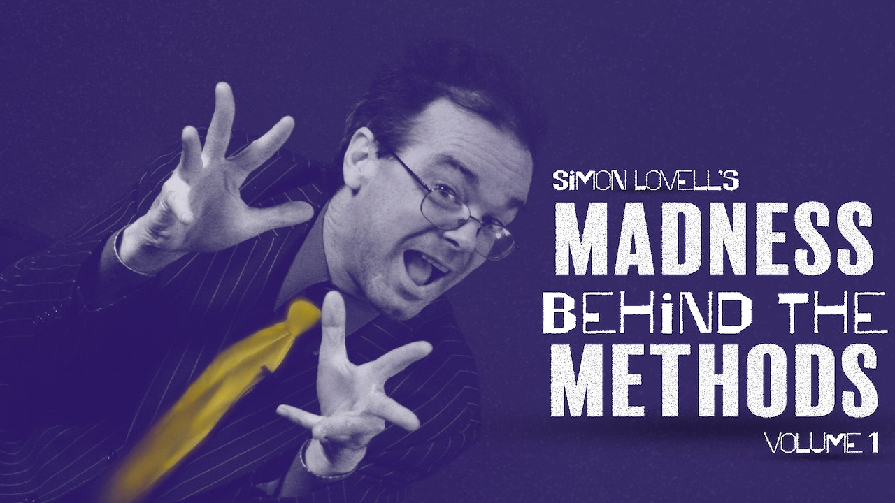 Method Behind the Madness with Simon Lovell