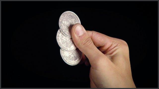 Coin Fan