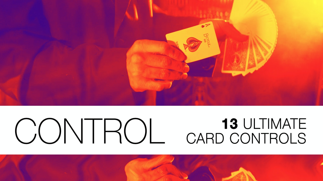 Control with Cards