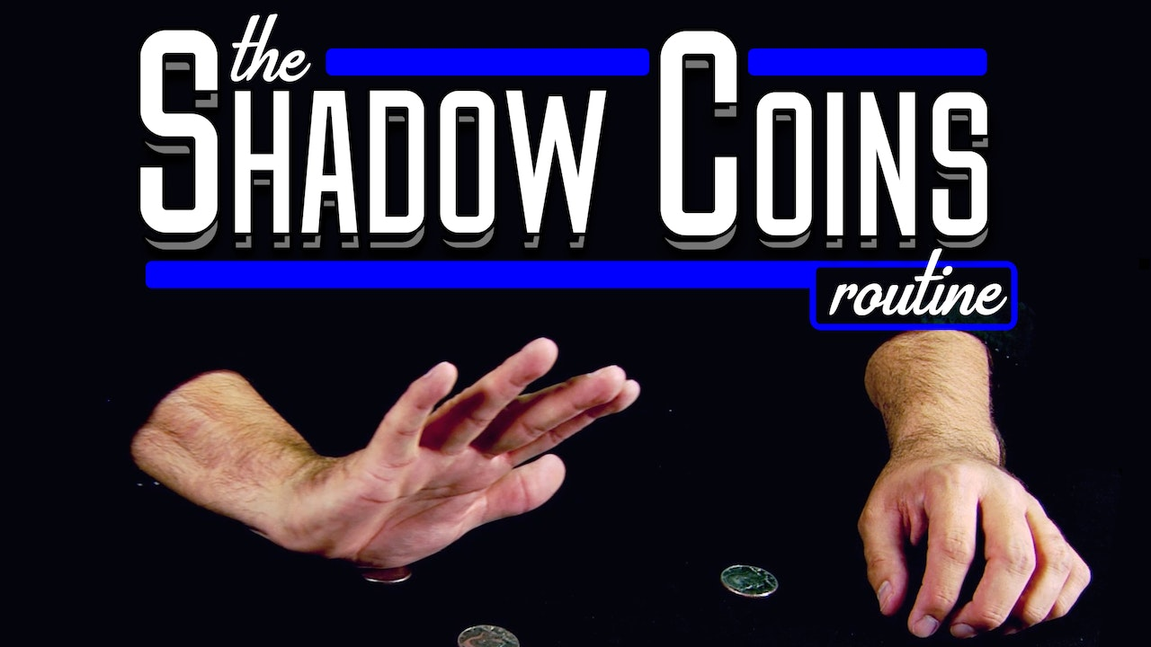Shadow Coins