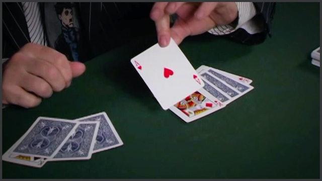 Perfect Poker