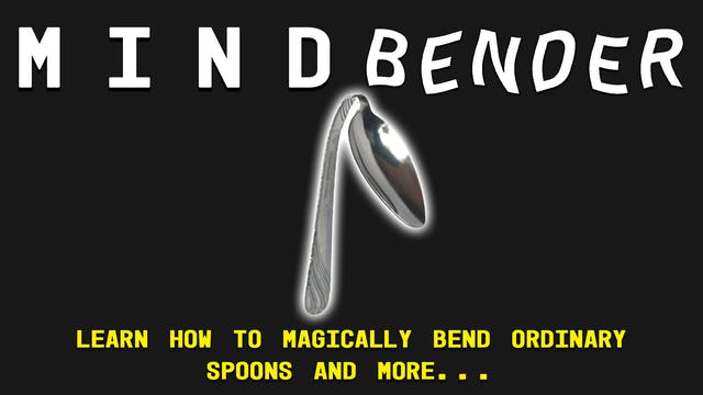 Mind Bender with Chad Sanborn
