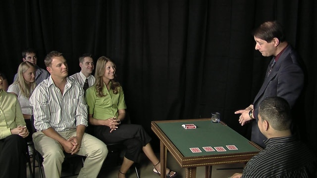 Psychic Poker Too