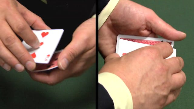 Not Another Card Trick