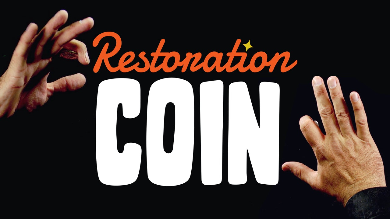 Restoration Coin