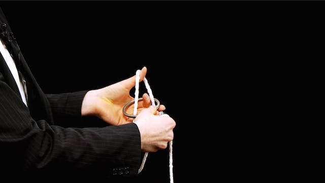 Rope and Ring Routine