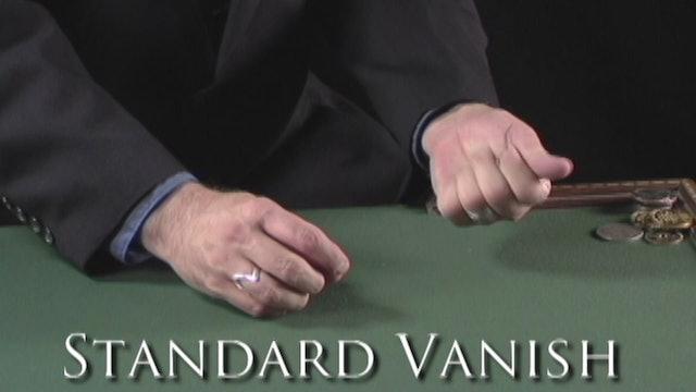 Standard Vanish