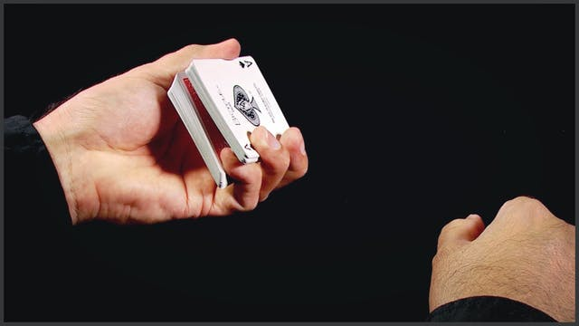 Gambler's False Cut