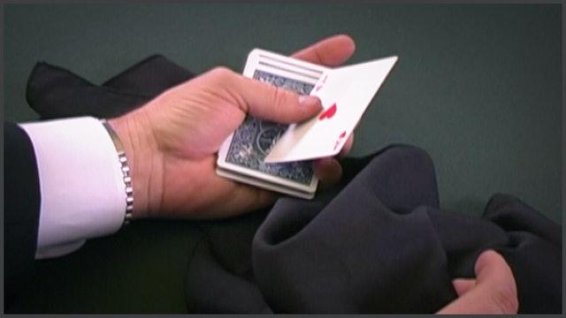 Under the Handkerchief