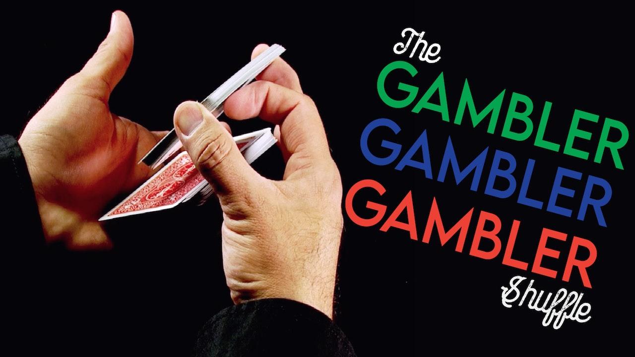 The Gambler Shuffle