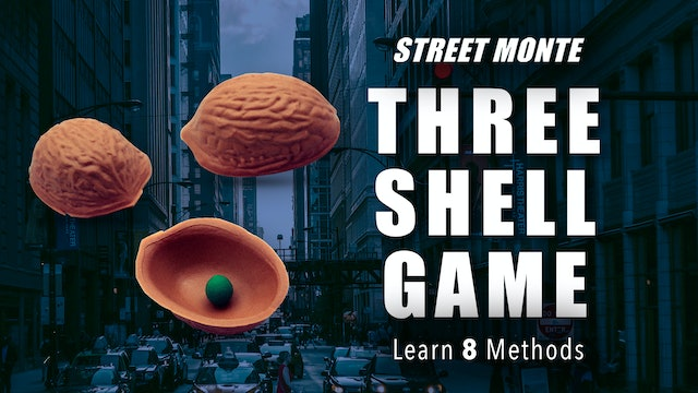 Ultimate 3 Shell Game