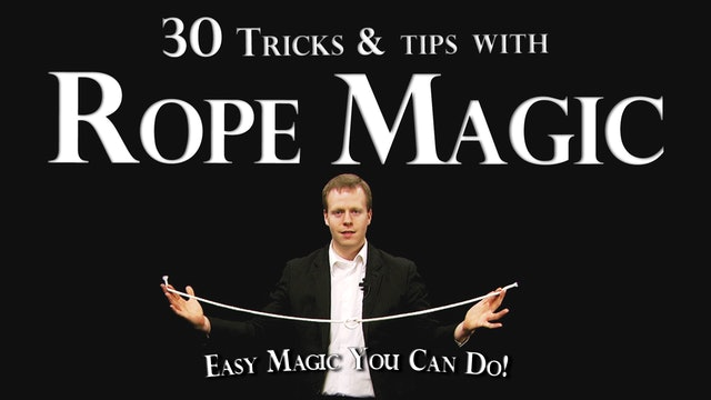 30 Tips & Tricks with Eddy Ray
