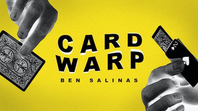 Card Warp - Full Volume Download